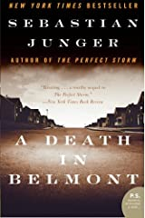 A Death in Belmont (P.S.) Paperback