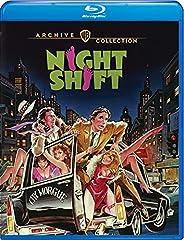Night Shift 1982