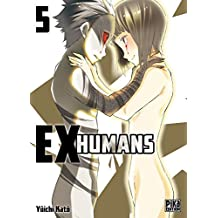 EX-HUMANS T.05