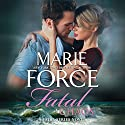 Fatal Chaos: A Fatal Series Novel Audiobook by Marie Force Narrated by Eva Kaminsky