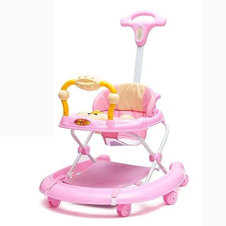 Andadores Primeros Pasos de Baby Walker, incluidos de 6 Meses a 15 ...