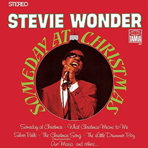 Someday At Christmas [LP] - Vinyl Stevie Wonder Records