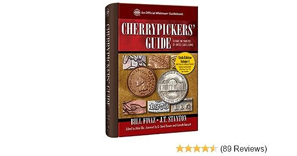 Cherrypickers' Guide to Rare Die Varieties of United States