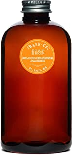 product image for Barr Co Blood Orange Amber Diffuser Refill