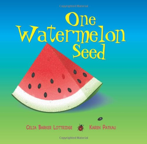 One Watermelon Seed ebook