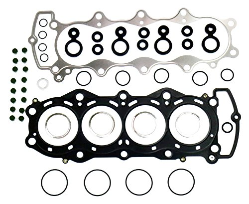 Amazon Com Athena P400250600037 Top End Gasket Kit Kawasaki Zx6r
