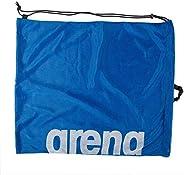 arena Swim Gear Drawstring Backpack Pool and Gym Bag