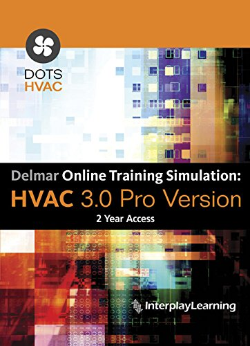 Gas Heating Boilers (Delmar Online Training Simulation: HVAC 3.0 Pro Version, 4 terms (24 months) Printed Access Card)