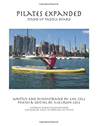 Pilates Expanded Stand Up Paddle Board