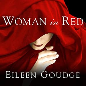 Woman in Red Audiobook