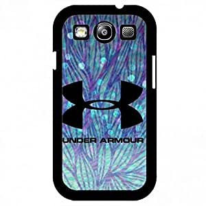 Popular USA Sport Brand Underyarmour Case Samsung Galaxy S3 Funda Case Underyarmour Funda Case