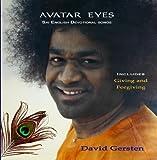 Avatar Eyes by David Gersten