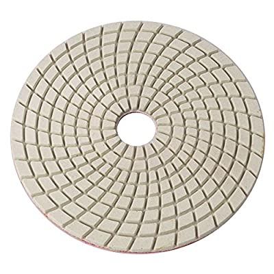 E5400 Specialty Diamond Resin Diamond Polishing Pad, 5