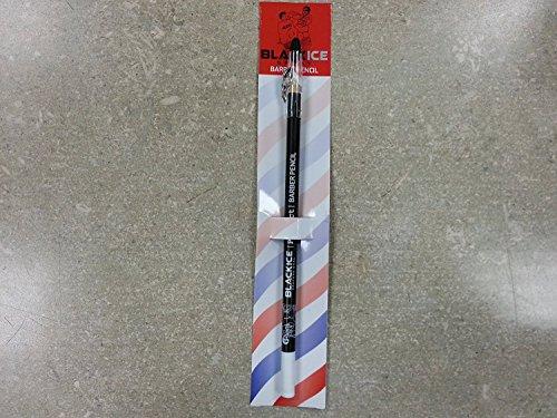 Black Ice Spray Barber Pencil product image