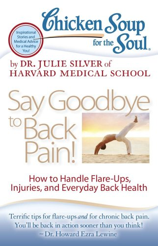 Chicken Soup Soul Flare Ups Injuries ebook product image