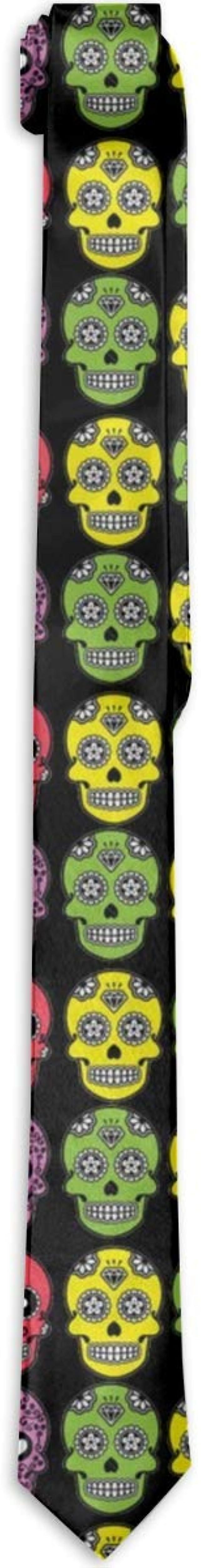 Cosicstore Accesorio de disfraz de Halloween con calavera mexicana ...