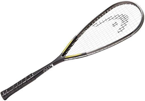 HEAD i110 Squash Racket Bundle Option