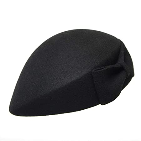 Sombrero de señora Beret estilo francés Estilo francés Retro para ...