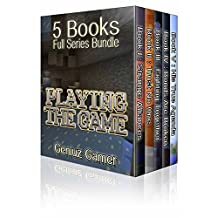 Playing The Game (Complete Collection: 5 Books Full Series Bundle)