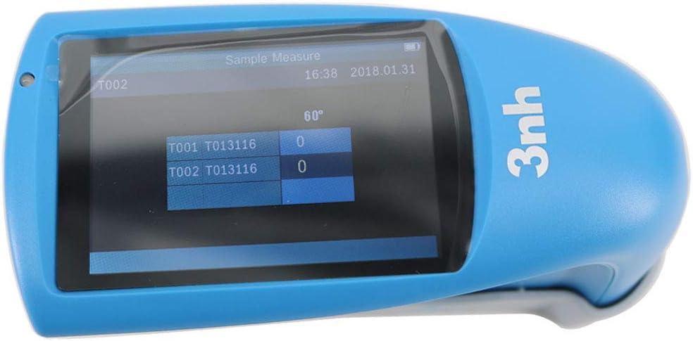 H● HG60S Economic Gloss Meter Measuring Range 0~200GU New