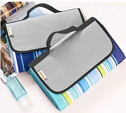 WeTong Waterproof Foldable Sandproof Water Resistant