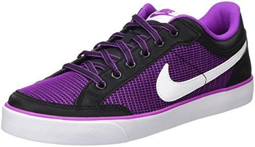 Fille Skateboard Violet black Txt Nike De Chaussures Noir 3 Capri white hyper FqPwYX