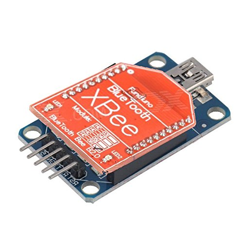 Lilypad arduino piece bluetooth starter kit xbee board