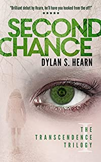 Second Chance by Dylan S Hearn ebook deal