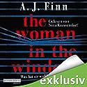 The Woman in the Window: Was hat sie wirklich gesehen? Hörbuch von A. J. Finn Gesprochen von: Nina Kunzendorf