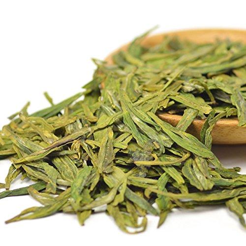 Green Dragon Well Tea Bags - 7