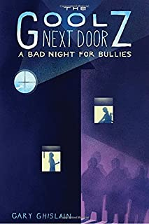 Book Cover: A Bad Night for Bullies
