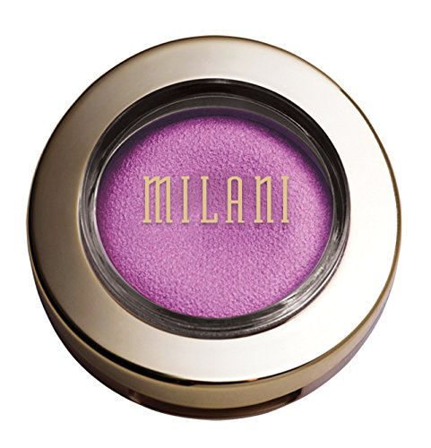 Milani Bella Eyes Gel Powder Eyeshadow, Bella Rose, 0.05 Oun