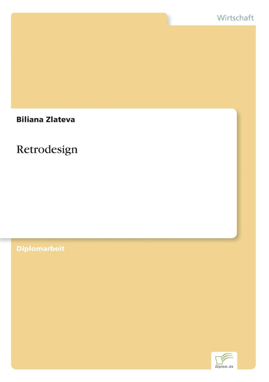 Download Retrodesign (German Edition) ebook
