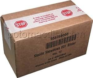 Xiaolin Showdown: Blister Booster Box [12 packs]