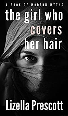 The Girl Who Covers Her Hair