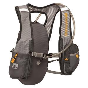 Nathan HPL 020 Vest, 2-Liter, Grey
