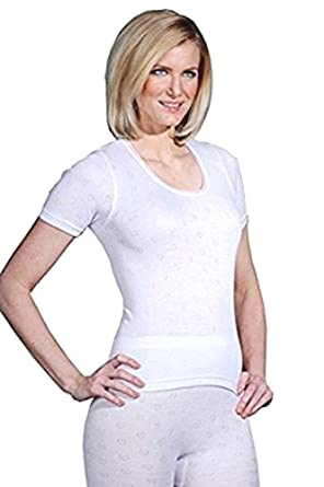 Camisoles & Camisole Sets Ladies Thermal Vests 10