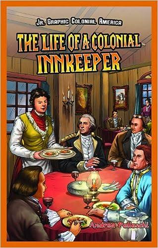 El Mejor Utorrent Descargar The Life Of A Colonial Innkeeper Epub Gratis No Funciona