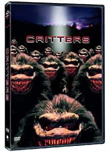 Critters [DVD]