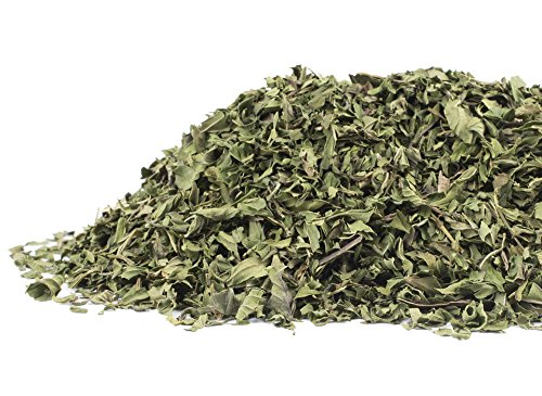 Mountain Rose Herbs - Peppermint Leaf 1 lb by Mountain Rose Herbs