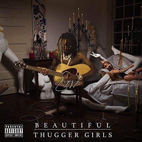 Young Thug - Beautiful Thugger Girls (2017) [WEB FLAC] Download