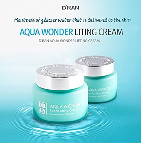 Rezultat iskanja slik za Aqua Wonder Repair Lifting Cream