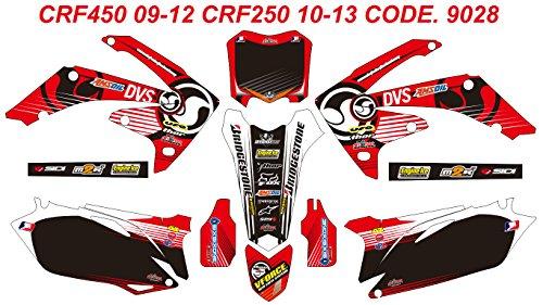 09 crf 450 graphics - 7