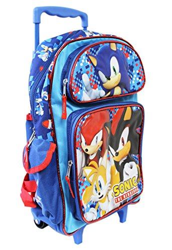Sonic The Hedgehog 16