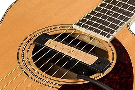 Fender Cypress Acoustic Soundhole - Pastilla para guitarra ...