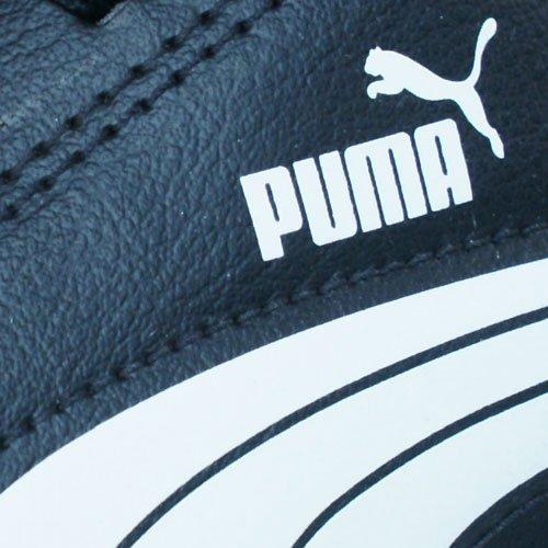 Puma Attacanto Finale TT Herren Turnschuhe Fußball Black