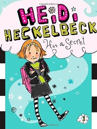 book cover of Has a Secret