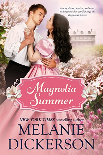 Magnolia Summer (Southern Seasons Book 1)
