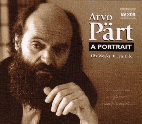 Part: Arvo Part - A Portrait (...