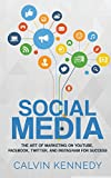 Best Books On Social Media - Social Media: The Art of Marketing on YouTube Review